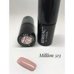 513 UV Semilac Nailstagram Milion 7ml