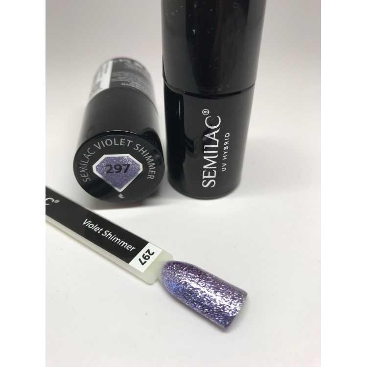 UV Hybrid Semilac  7ml