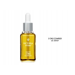 5 OILS COMPLEEX 30 ml