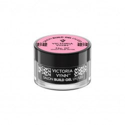 Victoria Vynn BUILD GEL No.07 LIGHT PINK ROSE  15 ml