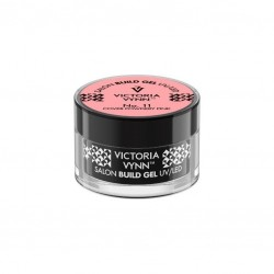 Victoria Vynn BUILD GEL No.11 Cover Powdery Pink 50 ml