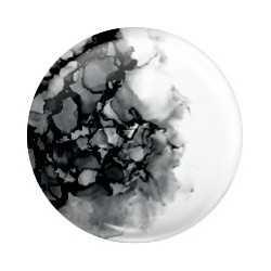 ATRAMENT DO ZDOBIEŃ BLUR INK 008 Black 10 ml