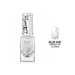ATRAMENT DO ZDOBIEŃ BLUR INK  010 METALLIC  10 ml