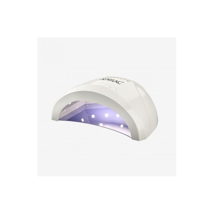 SEMILAC LAMPA 48/24W UV LED