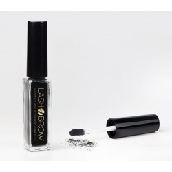 Brows in a bottle/ Brow Extender DEEP BLACK