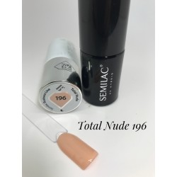 196 UV Semilac Business Line Total Nude 7ml