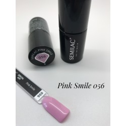 275 Lakier hybrydowy UV Semilac PasTells Light Pink 7ml
