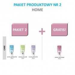 Pakiet produktowy nr.2 Home PHARM FOOT