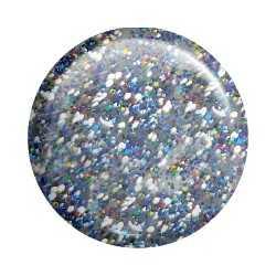 Gel Polish Color No. 225 Silver Diamond Carat 8 ml VICTORIA VYNN