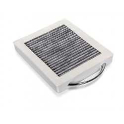 Kasetka z filtrem węglowym
