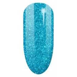 254 UV Hybrid Semilac Platinum Turquoise 7ml