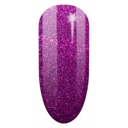 256 UV Hybrid Semilac  Platinum Violet 7ml