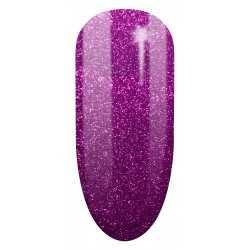 256 UV Lakier Hybrydowy Semilac  Platinum Violet 7ml