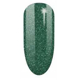 262 UV Lakier Hybrydowy Semilac Platinum Green 7ml